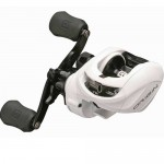 13 Fishing Origin C Low Profile Reel - OC8.1-LH - Left Handed