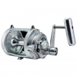 Accurate ATD 50W Platinum Twin Drag Conventional Reel - ATD-50W