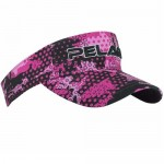 Pelagic Performance Visor-Ambush - 2207191001 - Pink