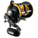 Daiwa Seagate 50 Level Wind Conventional Reel -  STGLW50H