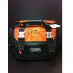 """Temple Fork Outfitters Signature Series """"Carry All"""" Fly Fishing Bag - Medium - TFO-1695FBM"""
