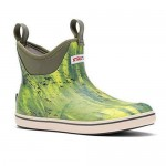Xtratuf Realtree Mens Ankle Deck Boot Fishing - Camo - 135458