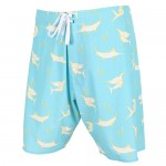 Aftco Hook and Needle Boardshort - M32 - Mint