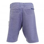 Aftco Hatch Hybrid Fishing Shorts - Royal - M88