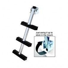 Armstrong Swing Ladder - 4 Steps - SL4-48