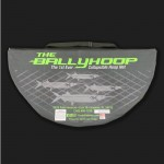 BallyHoop - Aluminum Collapsible Hoop Net - Generation II