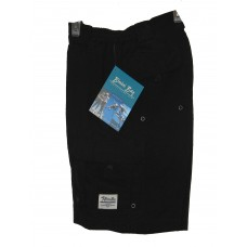 Bimini Bay Boca Grande Shorts - Black - 31610
