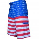 Tormenter 8 Way Stretch - True Colors - BS4x4-TC