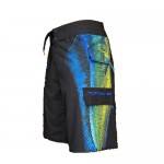 Tormenter 4x4 Board Short Side To - Mahi - BSST-MAHI