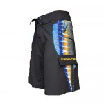 Tormenter 4x4 Board Short Side To - Wahoo- BSST-W