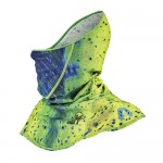 Buff Headgear UVX Mask - Dorado - 107675
