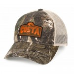 Costa Del Mar Realtree Trucker Mesh Hat - HA46C