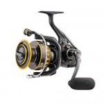 Daiwa NEW B&G Saltwater Series Spinning Reels