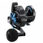 Daiwa Saltist Star Drag 20H High Speed Reel - SALTIST20H