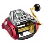 Daiwa Seaborg 1200MJ Power Assist Reel - SB1200MJ