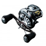 Daiwa Zillion TW HD Spinning Reel 1520XH