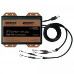 Dual Pro Sportsman Series Battery Chargers - SS2 - SS3
