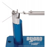 Dubro E/Z Twist Pro  #5 Head 18-22 Gauge - 1253
