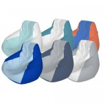 E-Sea Rider Teardrop Marine Bean Bag Chair