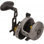 Fin-Nor Lethal Star Drag LTC 16 Conventional Reel - LTC16