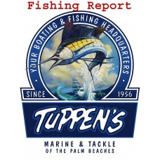 Tuppen's Fishing Report