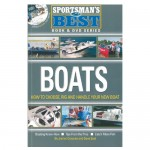 Florida Sportsmans Best - Book & DVD - Boats - SB12