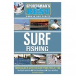 Florida Sportsmans Best - Book & DVD - Surf Fishing - SB11