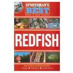 Florida Sportsmans Best - Book & DVD - Redfish - SB5