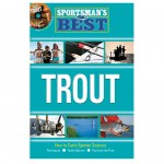 Florida Sportsmans Best - Book & DVD - Trout - SB6