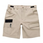 Gill Expedition Shorts - Khaki - FG12K