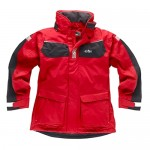 Gill Coast Jacket - Red - IN12-R