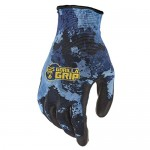 Gorilla Grip Veil Aqueous No Slip Fishing Gloves - Large - 25147