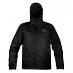 Grundens Weather Watch Jacket - WWJ - Black