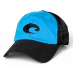 Costa Del Mar Fitted Stretch Trucker Hat - HA34CB