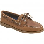 Womens Sperry A/O Sahara Honey Sole - 9155240