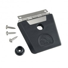 Igloo Cooler Hybrid Stainless & Plastic Latch - 24029
