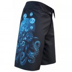 Tormenter Sportsman Board Short - Kraken - BSSM-KR