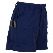 Aftco Original Fishing Shorts - Navy - M01
