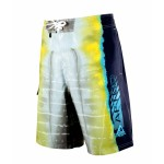 Aftco Yellowfin Board Shorts - M17