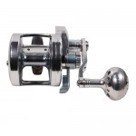 Maxel OceanMax Graduated Carbon Drag Conventional Reel - OMS10