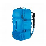 Mustang Survival 55L Bluewater Gear Hauler - Azure