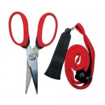 Mustad KVD Braid Cutting Shears - KVDBCS
