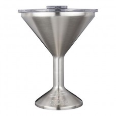 ORCA - Chasertini Drink Holder - Stainless Steel