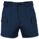 Sportif Mens Original Shorts - Navy - 670170