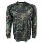 Pelagic Vaportek Dorado Performance Shirt - 1015201001 - Camo