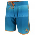 Pelagic The Wedge Boardshorts - Aqua Horizon -  MSH2540-AH