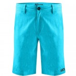 Pelagic Deep Sea Hybrid Shorts - MSH2720 - Aqua