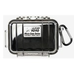 Pelican 1010 Micro Waterproof Case - Black