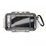 Pelican 1015 Micro Waterproof Case - Black