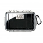 Pelican 1050 Micro Waterproof Case - Black